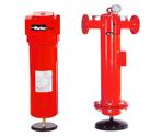 doğal gaz filtreleri