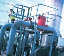 hitech gaz analizörleri