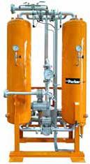 biogas şartlandırma
