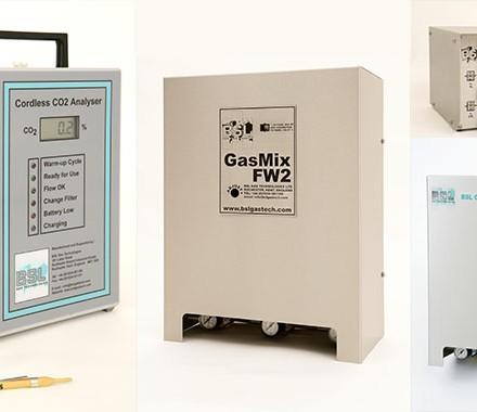 BSL Gaz Teknolojileri