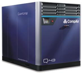 quantıma-kompresor