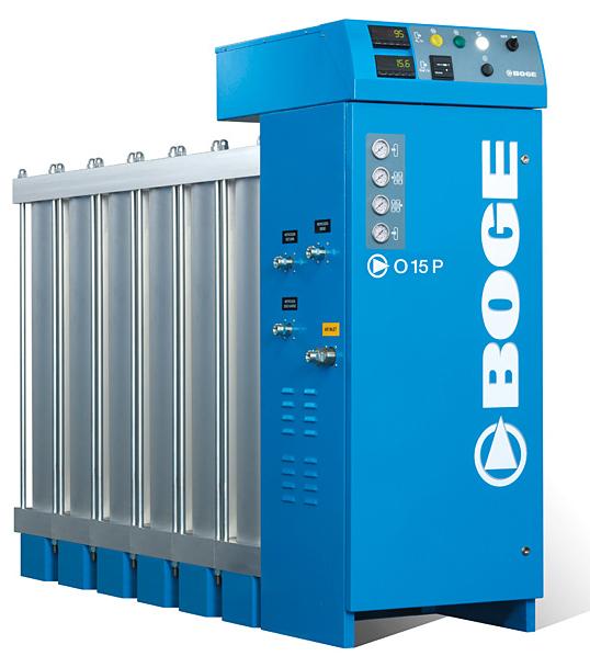 boge-oksijen-jeneratoru